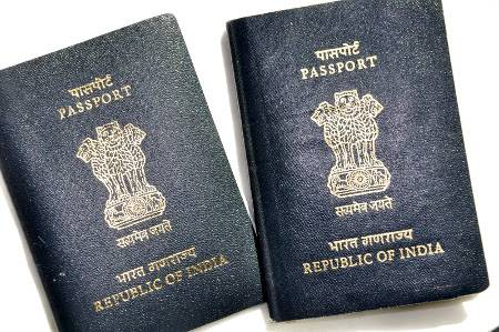 documents required for passport