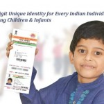 List of  Documents Required For Aadhar Card